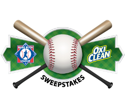 Oxiclean Sweepstakes Rules