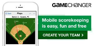 Cal Ripken Baseball Pitching Sheet
