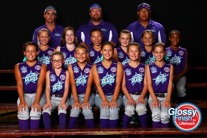 Babe Ruth Softball 10U World Series - Alachua County, Florida