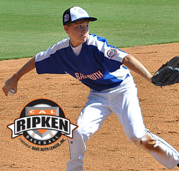 Cal Ripken Youth Baseball League