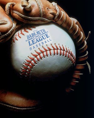 BRL Ball And Glove