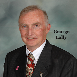 George Lally