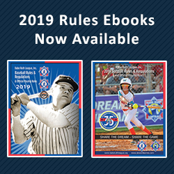 2019-Rules -Ebooks -now -avail