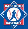Babe Ruth Baseball 100x103