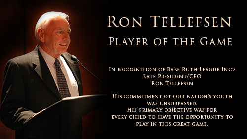 Ron Tellefsen Articles